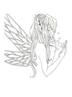 Fairy by LuvSandy