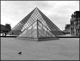 Paris6 by MSchneWe