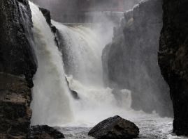 Great Falls by MistressVampy