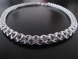 Simple and Pretty by CharmingChains