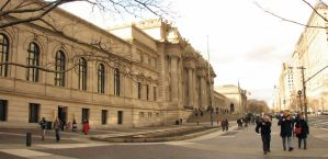 Metropolitan Museum 1 by body-electric