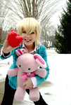 Own Hani's Heart by NYAHproductions