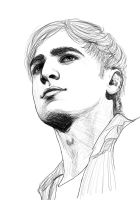Kendall Schmidt by Golden-Plated