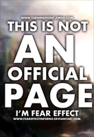 This is not an official page by TombRaider-Survivor