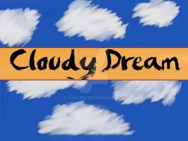 Cloudy Dream by Zibby1312