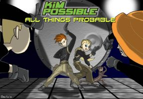 Kim Possible: Grimm Probable by Slyrr