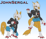 Request for JohnSergal by shadow-recon-666