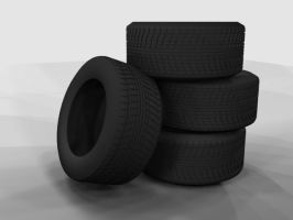 Tires by JunoGFX
