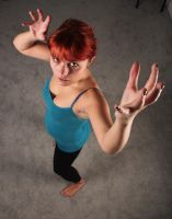 Foreshortening Refs 8 by Tasastock