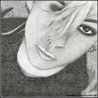 Tommy Joe Ratliff by randomWaffle123
