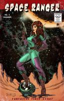 Classic Space Ranger by Valzonline