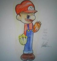 .:dont mess with mario:. by lilliganto