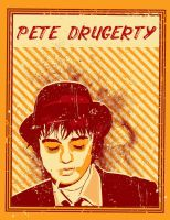 Pete Drugerty by juniorfco