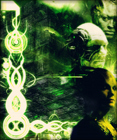 We are the Borg. by wild-kard2003
