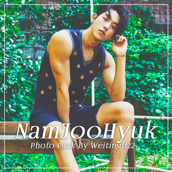 Nam Joo Hyuk Photo Pack By Weiting1122 by weiting1122
