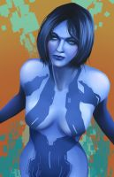 Cortana - CTN 0452-9 by Atomic-DNA