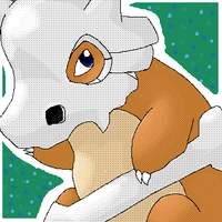 +Cubone+ by spiffychicken