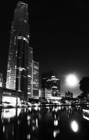 Singapore River by Niraad-S