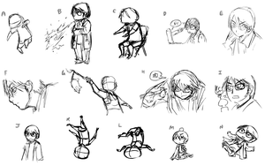 devID sketch dump by JohnSu