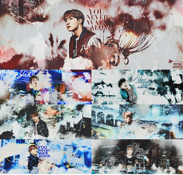 [ SHARE PSD ] HAPPY BIRTHDAY J-HOPE //180217// by hyesoo0304bts