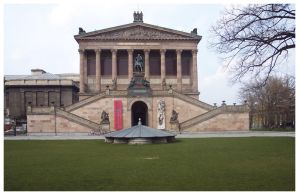 Alter Nationalgalerie by magm
