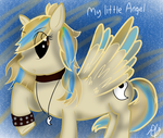 My Little Angel by Ruby-Orca-616