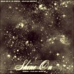 Shine On - NQs Sparkle Brushes by N-Q