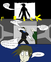 GallowGlass chapter 2 page 34 by MethusulaComics