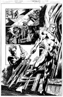 AQUAMAN Issue 11 Page 02 by JoePrado2010