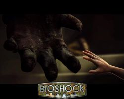 Bioshock Wallpaper 1 by 2ndKrueger