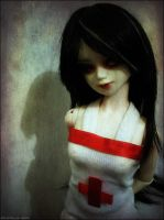 A Deadly Nurse III by Crystallis