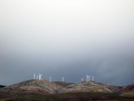 Wind energy by anakinpedro