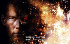 Terminator Salvation Marcus by rehsup
