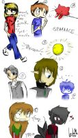 I do NOT think this is a sketchdump by LinksInMe