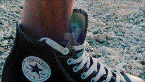 I love Converse by Vrbize
