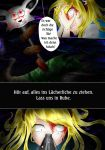 Who's Alice? (SA-Doujinshi)  page II [UNCENSORED] by xXEatYourBrainXx