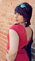 Pin Up Style: Casual by ScarlettAlexandra
