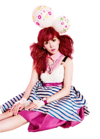 {PNG/Render} Tiffany - #25 by larry1042001