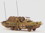 1/72 scale Spahwagen DUKW 762(a) starboard side by Nixod321