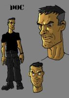 main character concept 1 by Canalus