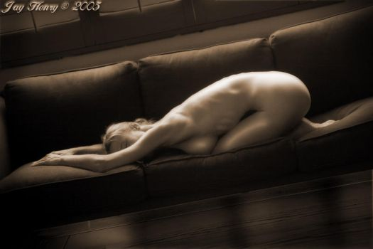 Repose 23 by musemage