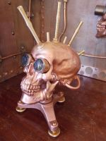 steamPUNK by Design-reality