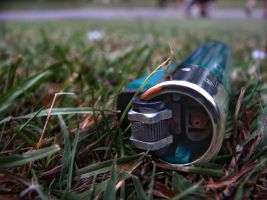 HDR Clipper by JohnnySix