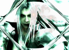 Sephiroth by MeowMixSong12