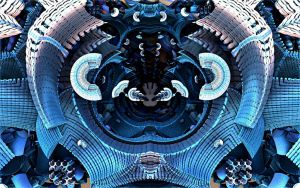 Fractal11 MaryArtandPhotos by MarysartandPhotos