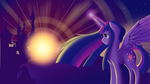 The Twilight Will Rise by AutumnsMonologue8