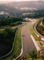 SPA-Francorchamps - 1996 by F1PAM