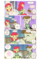 Quest for Apple Bloom part epilogue by jeremy3