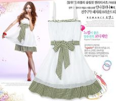 Refreshing Fashion Dresses by fashionclothing4u