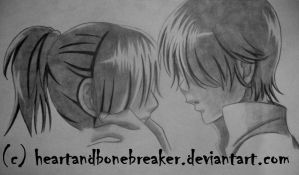 Bokura ga Ita by heartandbonebreaker